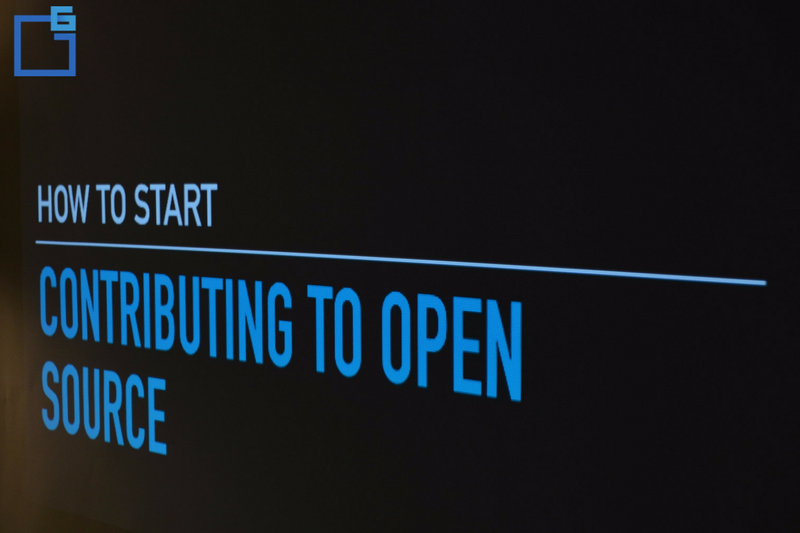 Hacktoberfest, open source