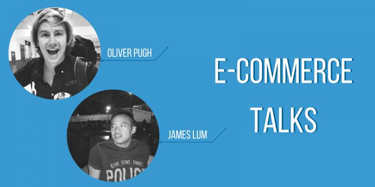 TechTalks, GSIX, Ecommerce