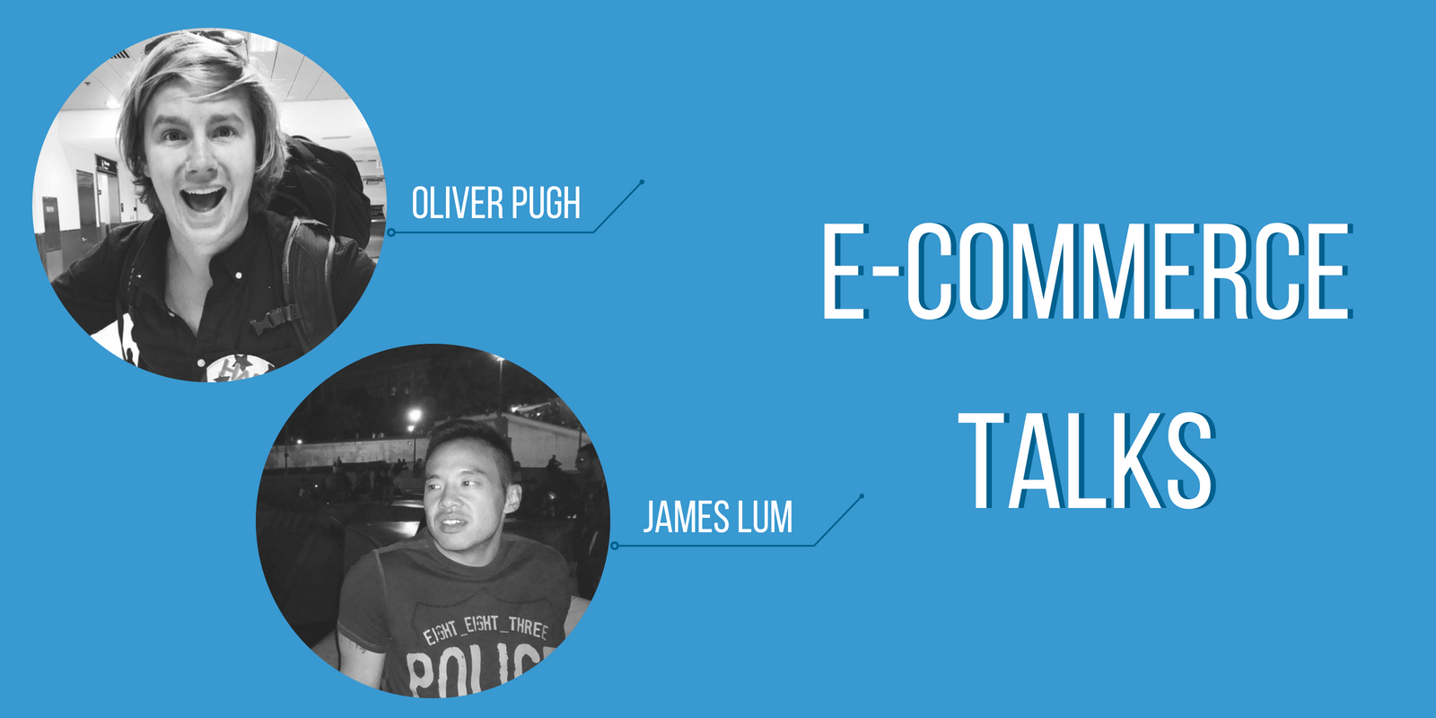 TechTalks, GSIX, Ecommerce