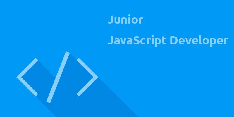Junior JavaScript Developer - GSIX